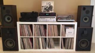 James Moody - Parker's Mood - Vinyl