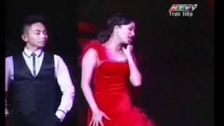 Giải Mai Vàng 2010 - Khánh Thy & Ca khúc: Vũ nữ thân gầy