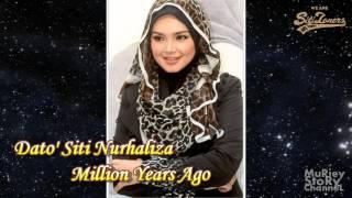Dato Siti Nurhaliza - Million Years Ago (Cover Smule)