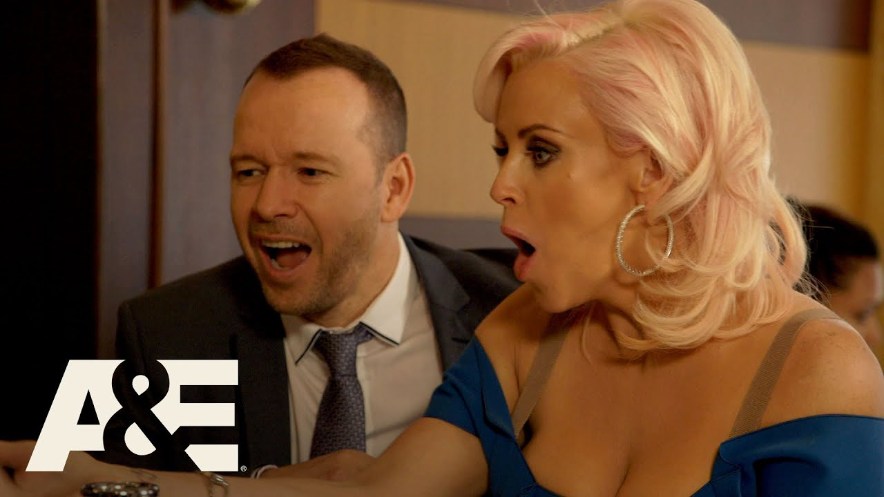 Download Donnie Loves Jenny: Donnie Plays Cop (Season 3, Episode 3) | A&E