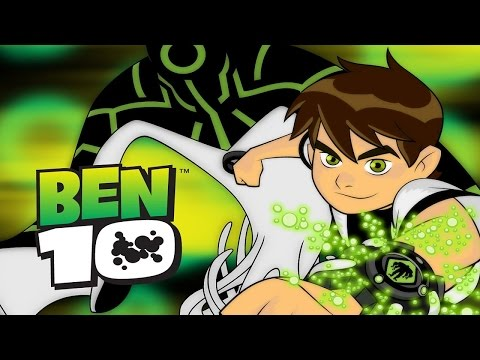 Ben 10 Protector of Earth Walkthrough Complete Game