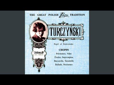 Nocturne in C sharp minor, Op. 21 No. 1