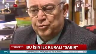 ANTİKA SAAT TAMİRCİSİ,  ATV , A HABER,  ERDAL KURUÇAY