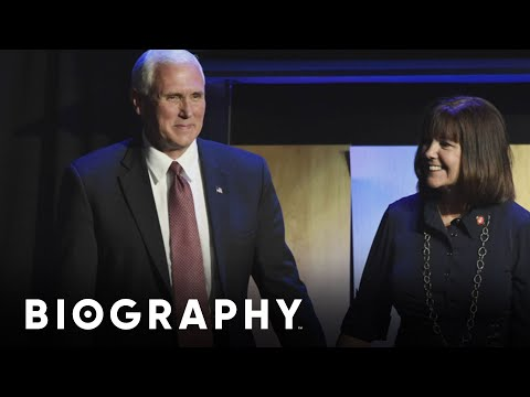 Mike Pence, 48th Vice President of the United States | Biography
