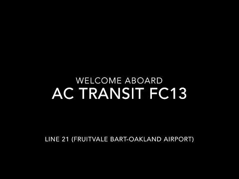 AC Transit 2010 Van Hool A300L Fuel Cell #FC13* | Coin Lloyd's Transit Hub