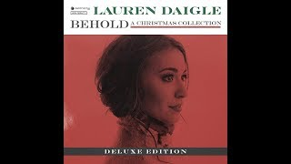 Light Of The World (Behold Version) (Audio) - Lauren Daigle