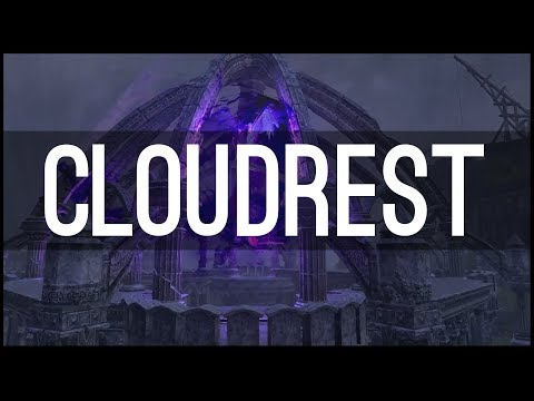 Cloudrest Teaser Showcase & My Thoughts - Mini Trial for Summerset Chapter