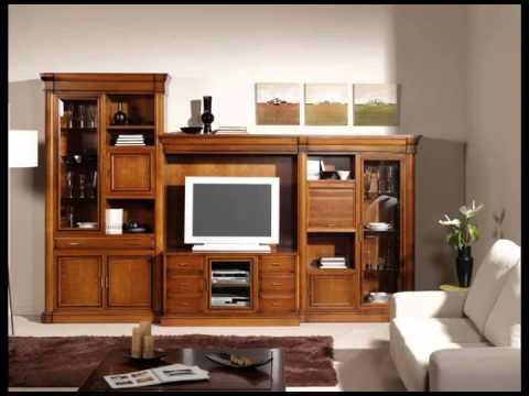 Muebles de gran calidad clasicos pero actuales youtube for Muebles de calidad