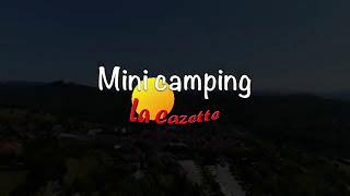 Kleine camping Zuid Frankrijk - La Cazette