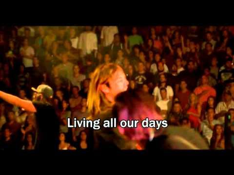 Break Free - Hillsong United Miami Live 2012 (Lyrics/Subtitles)