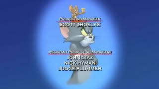 Tom & Jerry Tales End Credits