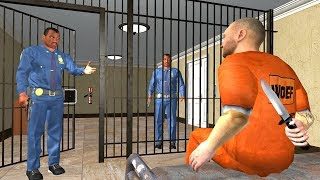 Stealth Survival Prison Break The Escape Plan 3D (by Gamy Interactive) Android Gameplay [HD]