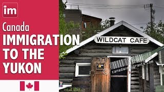 Immigration to the Yukon by Class | Immigration to Canada (2018)