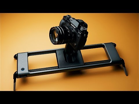 Easiest Video Slider EVER | Rhino ROV Pro Review