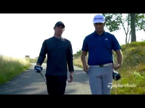 Rory - Why I Chose TaylorMade