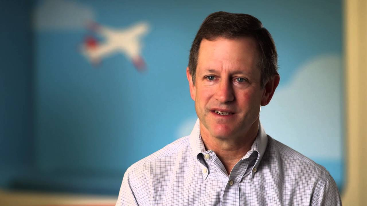 a912a442072a Interview with Gogo CEO Michael Small - YouTube