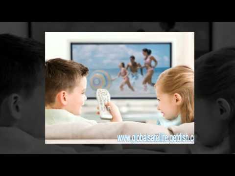 Satellite TV from Global Digital Satellite