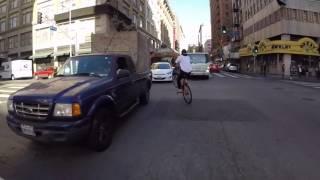 FIXIE GOON TV Episode 7: Wheelie Wednesday