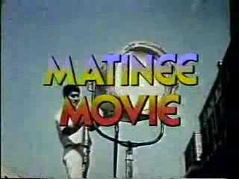 KTXL Matinee Movie Open - 1980