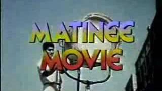 KTXL Matinee Movie Open - 1980