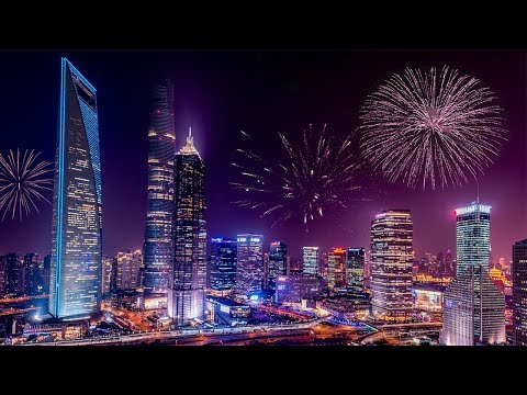 HOW TO ADD FIREWORKS TO YOUR PHOTOS IN PHOTOSHOP | PHOTOSHOP TUTORIAL