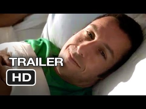 Grown Ups 2   1 2013  Adam Sandler Movie HD