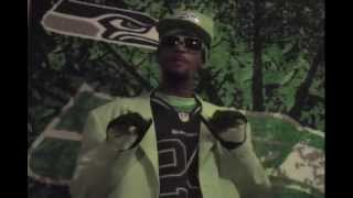 BLAZE Seahawks Song Blue n Green 2013