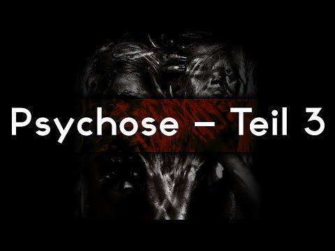 Psychosis / Psychose - Dienstag 【German Creepypasta】 poster