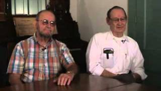 Interview with W&OD Train Driver Douglas Lee and Brakeman Randolph Shutts Part 1