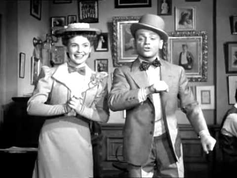 Harrigan (James Cagney, Joan Leslie) (Yankee Doodle Dandy)
