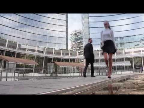 Beauty Secret Hosiery Advertising Film - short version 40 sec