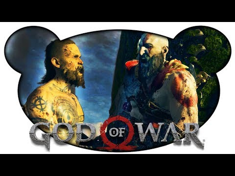 God of War 4 #46 - Fluch der Unsterblichkeit (Let's Play Gameplay Deutsch German)