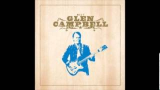 Glen Campbell - Yesterday When I Was Young