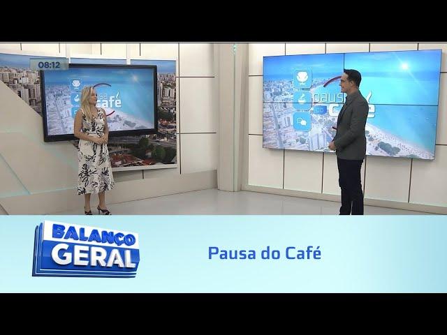 Pausa do Café: Medida provisória facilita pedidos de empréstimo