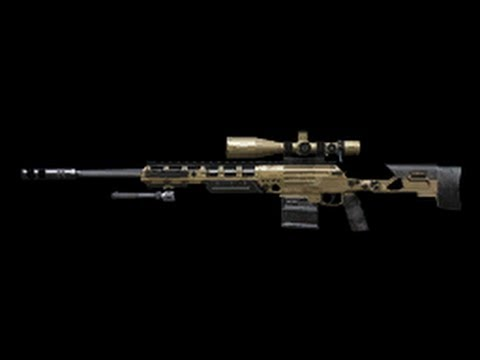 CALL OF DUTY BLACK OPS 2 BALLISTA (30:12) FREE FOR ALL STANDOFF 1/3