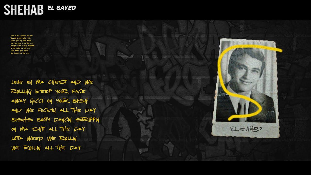 Download Shehab - Elsayed   شهاب - السيد Prod.by Khaled