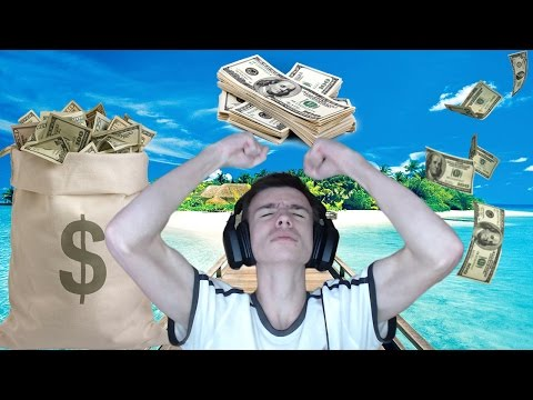 Time to BET All My MONEY - Real Money AGARIO w/ Bodil40 and Baki