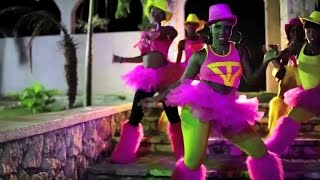 T-Vice - Skandal Kanaval - Official Video