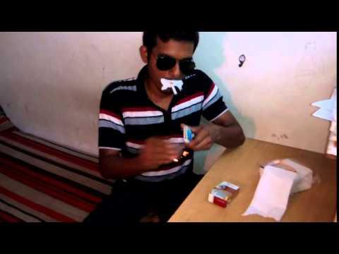 Easy Way To Test Nicotine