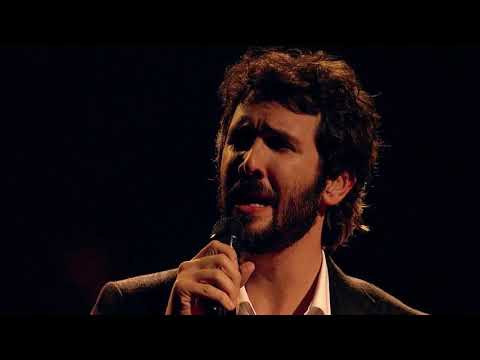 Josh Groban - Empty Chairs At Empty Tables (From 'Les Miserables') [Live]