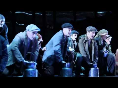 Elisabeth - 5 Minuten Trailer (2012-2013)