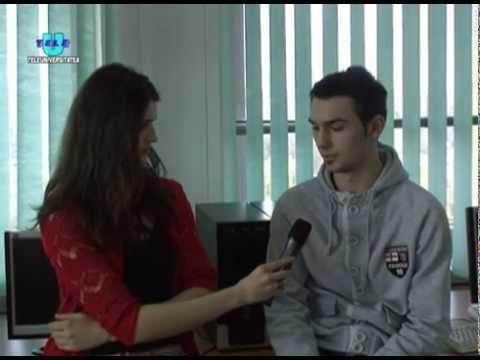 TeleU: Politehnica din Timișoara are campioni la Concursul Național INFOMatrix