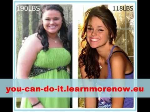 Weight Loss - 99 Inspirational Weight Loss Body Transformations of People Who Never Gave Up!