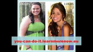Weight Loss - 99 Inspirational Weight Loss Body Transformations 2012
