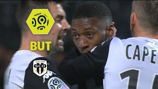 But Karl TOKO EKAMBI (56' pen) / Angers SCO - Dijon FCO (2-1)  / 2017-18