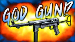 GOD GUN RETURNS!?