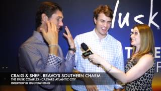 Southern Charm: Shep talks Sex With Kathryn I want to do that again & Craig Admits Going Commando!