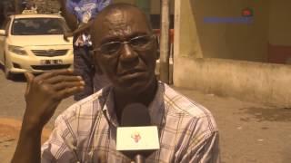 Entrevistas mais engraçadas feitas em Cabo Verde em 2013