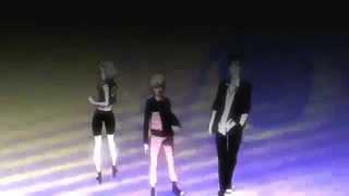 Naruto Shippuden Ending 9