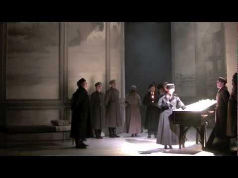 Queen of Spades - Grange Park Opera 2012